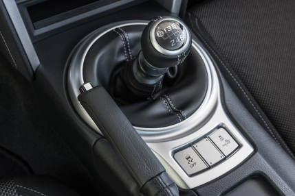 2017 Toyota 86 12