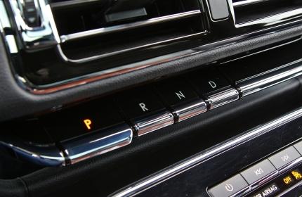 2018 Lincoln Navigator 28