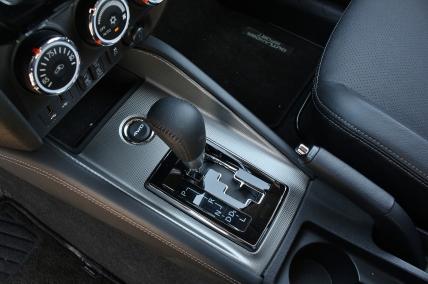 Mitsubishi Outlander Sport 9