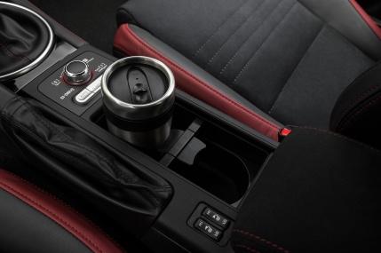 2018 Subaru WRX STi 15