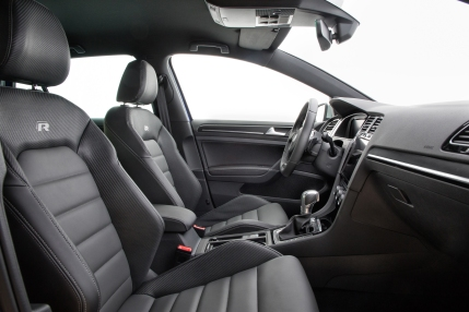 2018 VW Golf R 18