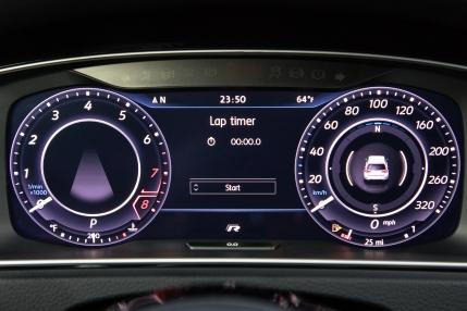 2018 VW Golf R 19