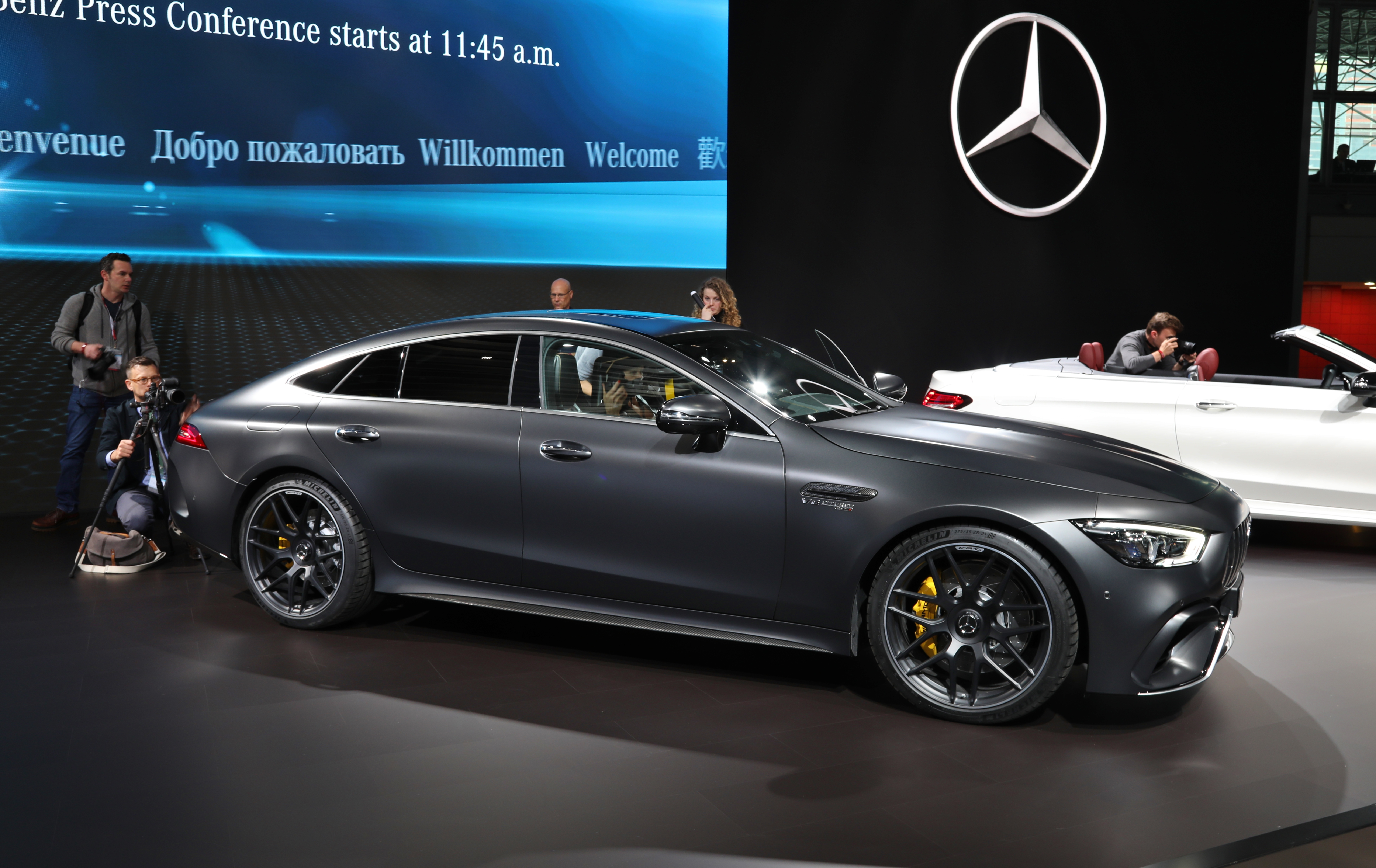 mercedes amg gt 63 s 4 limited slip blog. Black Bedroom Furniture Sets. Home Design Ideas