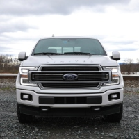 Quick Spin: 2018 Ford F-150 Limited