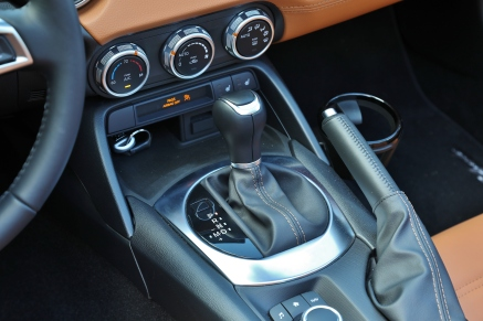 2018 Fiat 124 Spider 11