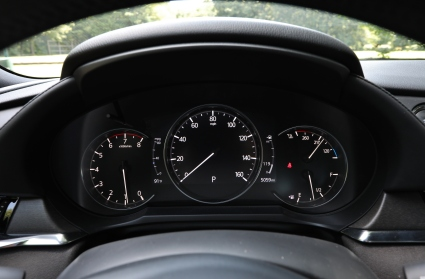 2018 Mazda 6 9