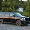 Chevrolet Suburban RST 10