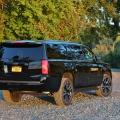 Chevrolet Suburban RST 11