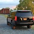 Chevrolet Suburban RST 12