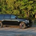 Chevrolet Suburban RST 6
