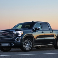 Making Waves: 2019 GMC Sierra Denali
