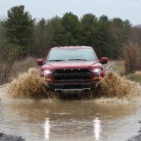 Just Plain Fun: 2019 Ford Raptor