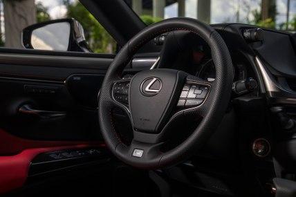 2019 Lexus ES350 FSport 10