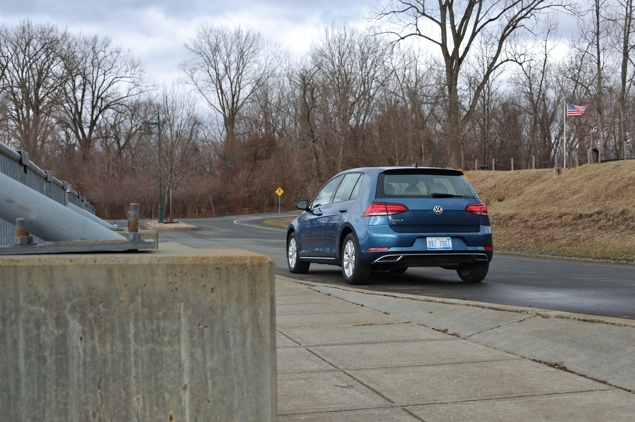 2019 VW Golf 7