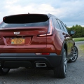 2019 Cadillac XT4 7