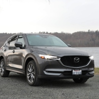 2019 Mazda SUV Rundown