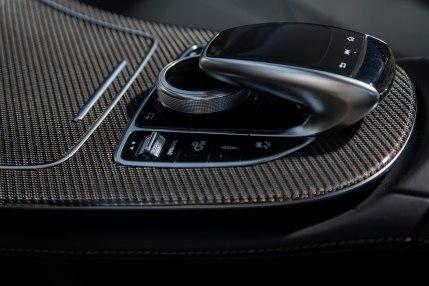 2019 Mercedes CLS53 AMG 14