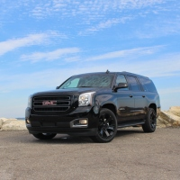 Quick Spin: 2019 GMC Yukon XL