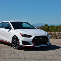 Hot oNe: Hyundai Veloster N
