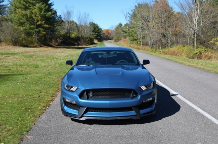2019 Ford Mustang GT350 1