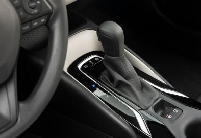 2020 Corolla Hybrid LE 6