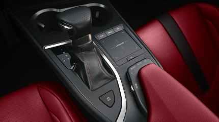 2019 Lexus UX250h FSport 9