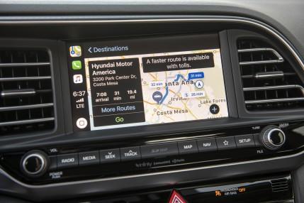 2020 Hyundai Elantra 11