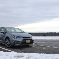 Quick Spin: 2020 Toyota Corolla XSE