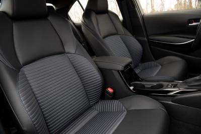 2020 Toyota Corolla XSE 9