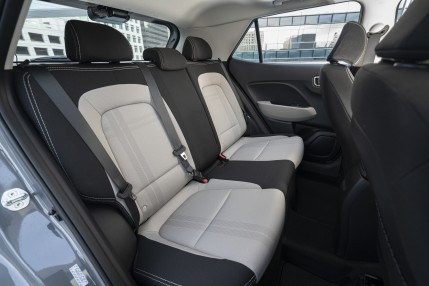 2020 Hyundai Venue 8