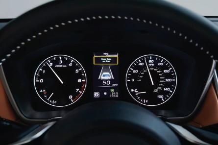2020 Subaru Legacy XT 10