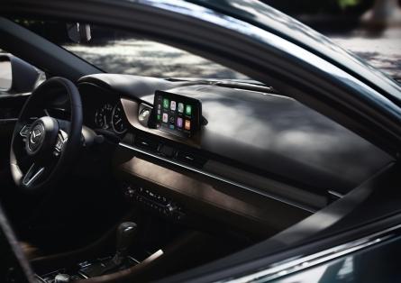 2020 Mazda 6 10