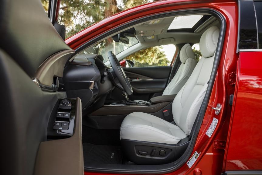2020 Mazda CX-30 10