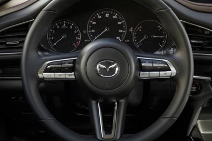 2020 Mazda CX-30 11