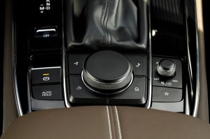 2020 Mazda CX-30 12