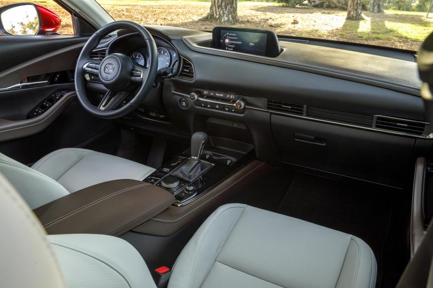 2020 Mazda CX-30 5