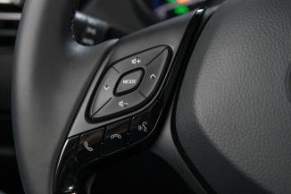 2020 Toyota C-HR 8