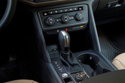 2020 VW Atlas Cross Sport 11