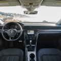 2020 VW Passat 8