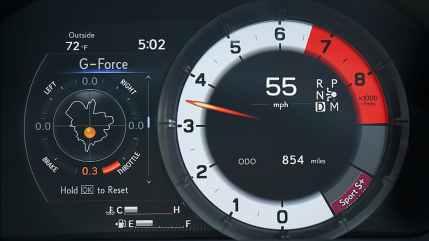 2020 Lexus LS500 FSport 22