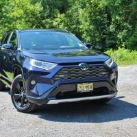 Ubiquitous Excellence: 2020 Toyota RAV4 Hybrid